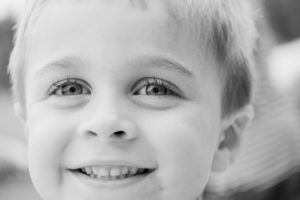 Adopter le regard d'un enfant