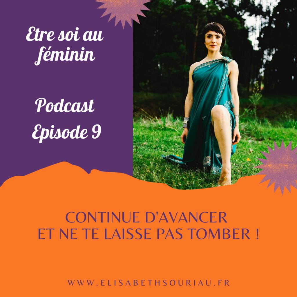podcast elisabeth souriau episode 9